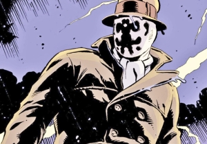 Damon Lindelof Teases HBO's 'Watchmen' Series With A Mysterious Image