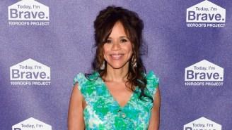Rosie Perez Joins DCEU's 'Birds Of Prey' As Progressive Character Renee Montoya