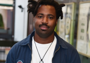 Sampha Searches For 'Treasure' On The Soundtrack To Timotheé Chalamet's Latest Tearjerker