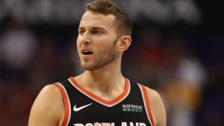 Nik Stauskas And Wade Baldwin Have Been Traded Three Times In Four Days
