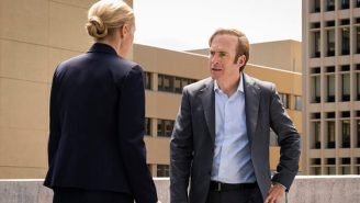 Reading Too Much Into 'Better Call Saul': Details You May Have Missed From 'Wiedersehen'