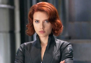 A Potential 'Black Widow' Standalone Movie Director Calls Marvel Films 'Hard To Watch'