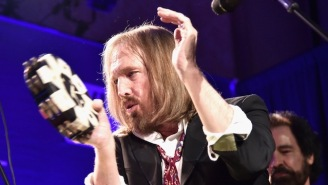 Take A Trip Through Tom Petty's Hometown Of 'Gainesville' In The Singer's New Music Video