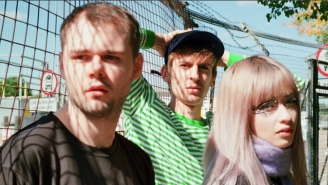 London Indie-Pop Band Kero Kero Bonito Surprise Released Their New Album, 'Time 'N' Place'