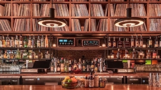 Legit Audiophile-Level Sound Has Arrived On The LA Bar Scene
