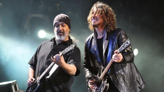 The Surviving Members Of Soundgarden Hint They Might Be Open To A Reunion