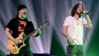 Kim Thayil Shoots Down The Idea Of Soundgarden Ever Reuniting Without Chris Cornell