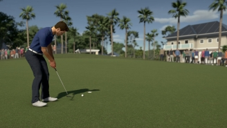 'The Golf Club 2019' Is A Hyper-Realistic Golf Simulation, In Good Ways And Bad