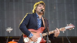 Wilco Are Bringing Back Their Biennial Solid Sound Festival In 2019