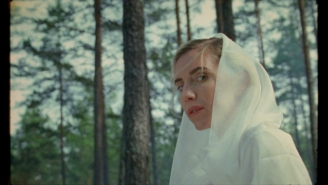 Lykke Li Talks About Death, Birth, And Her Creative Process In A New Mini-Doc