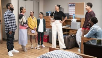'Black-ish' Returns, Not Quite The Same As It Ever Was