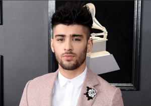 Zayn's Heartbroken New Single 'Fingers' Is Smooth, Sexy, And Full Of Longing