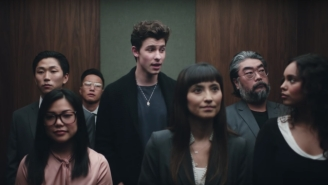 Shawn Mendes Pays Homage To Sofia Coppola In The Whirlwind 'Lost In Japan' Video