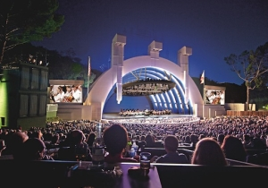 In Praise Of Seated Concerts