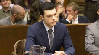 Cameron Monaghan Announces He's Leaving 'Shameless' As Well