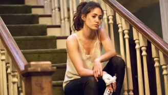 'Shameless' Gives Fiona The Worst Day Of Her Life
