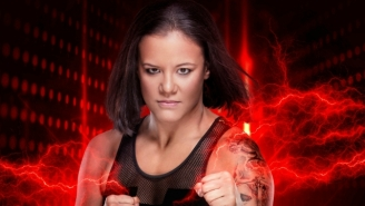 Shayna Baszler On Her 'WWE 2K19' Debut, And Why She'll Never Turn On Ronda Rousey
