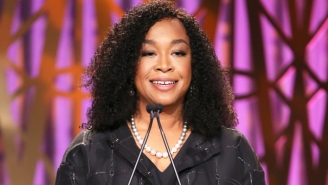 Shonda Rhimes Explains Why She Refuses To Hide Her Status As The 'Highest-Paid Showrunner In Television'