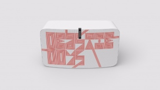Beastie Boys Are Getting Their Own Limited Edition Sonos Speaker This Christmas