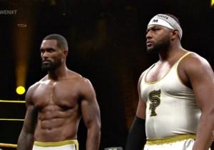 NXT Superstars Won Multiple Championships At EVOLVE 114