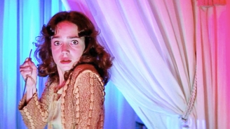 Edgar Wright Listed The Nods To The Original 'Suspiria' In His Own Movies