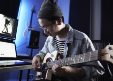 DJ Sweater Beats Is Scoring His First Short Film
