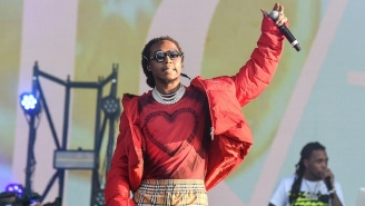 Takeoff's Solo Debut Album, 'The Last Rocket,' Gets A November Release Date