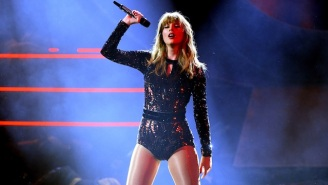 Taylor Swift Announced A New Single With Brendan Urie Called 'ME!'""