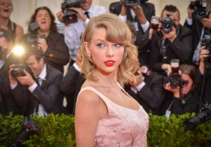 Kid Rock's Vulgar Tweet About Taylor Swift Sparked A Viral Hashtag