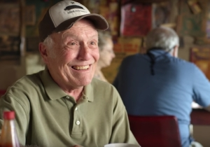 Richard Linklater's Latest Anti-Ted Cruz Ad Claims He Cares More About Iowa Than Texas