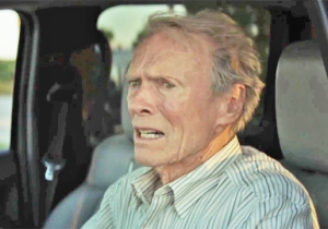 Clint Eastwood Tries To Pull Off 'One Last Job' For A Mexican Cartel In 'The Mule' Trailer