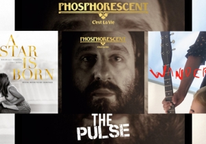 Stream The Best New Albums This Week From Phosphorescent, Cat Power, And Lady Gaga