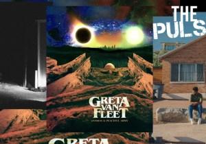 Stream The Best New Albums This Week From Greta Van Fleet, Khalid, And Cloud Nothings