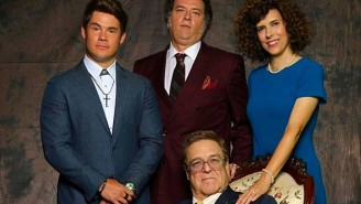 John Goodman And Danny McBride Will Roast Televangelists In HBO's 'The Righteous Gemstones'