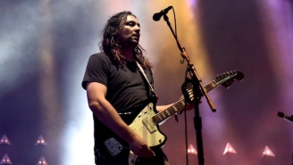 The War On Drugs Are Playing Some Benefit Shows At Mystery Locations