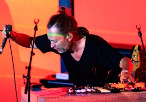 Thom Yorke Shares 'Hands Off The Antarctic' In Support Of An Antarctic Ocean Sanctuary