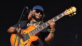 Thundercat And BadBadNotGood's 'King Of The Hill' Brings In Brainfeeder's 10th Anniversary