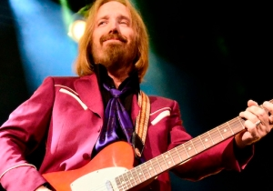 The Celebration Rock Podcast Reflects On The Anniversary Of Tom Petty's Death