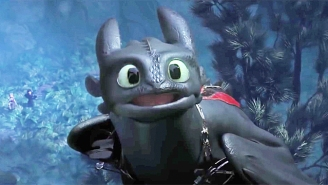 'How To Train Your Dragon 3' Teases A Human World Without Toothless In A Soaring New Trailer