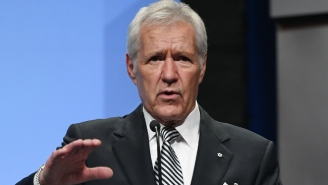 Alex Trebek Moderated A Political Debate (For Some Reason), And The Whole Thing Was An Utter Disaster