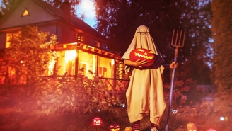 A Virginia City Wants To Jail Teens Who Go Out Trick-Or-Treating