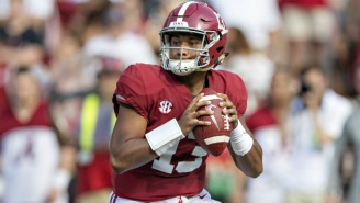 Heisman Watch 2018, Week 7: It's Tua Tagovailoa's World, And We're All Just Living In It