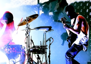 Twenty One Pilots Epitomize The Mild Blandness Of Popular Music In The Streaming Era