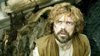 Peter Dinklage Has Explained Why He Couldn't Get Into Method Acting On 'Game Of Thrones'
