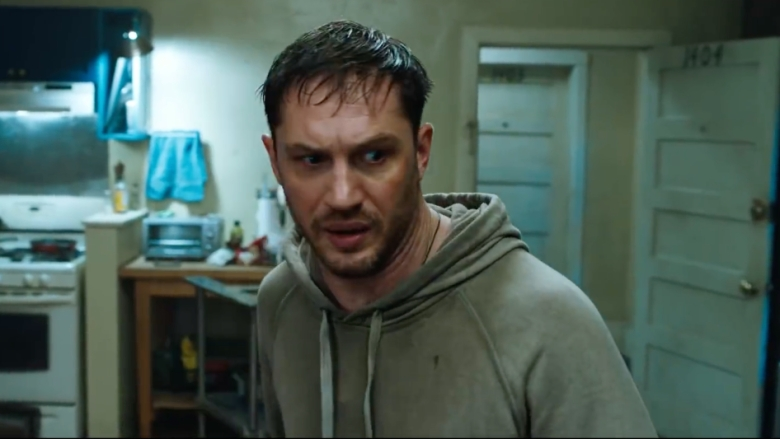 Tom Hardy Is Officially Coming Back For 'Venom 2'