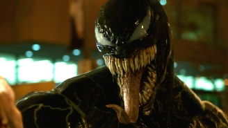 The 'Venom' Sequel Is Trying To Bring Back One Of The Original Film's Writers