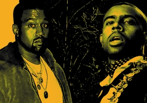 Kanye And Vic Mensa Stand At The Crossroads Of Hip-Hop's Accountability Problem