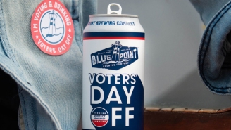 This IPA Is Working To Make Election Day A Federal Holiday