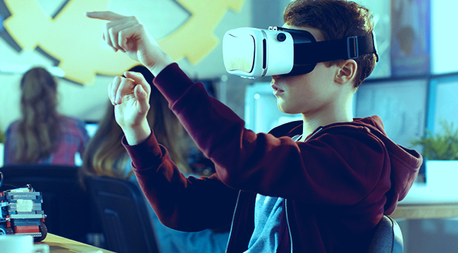 Virtual Reality Is Unlocking Learning Potential Like Never Before