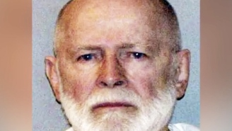 Whitey Bulger's Murder Was Reportedly Gruesome As Hell And Carried Out By A Notorious Mafia Hitman